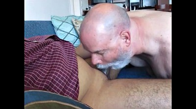 Daddy, Uncut, Asian interracial, Asian daddies
