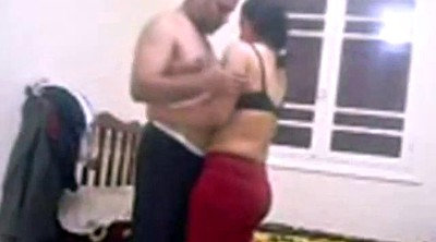 Teen arab, Frend wife, Big wife
