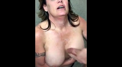 Throated, Two milf