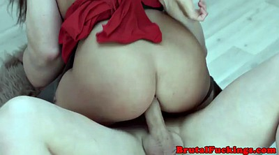 Amateur, Bang, Stepsister