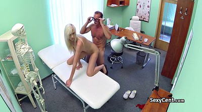 Doctor, Pussy hole