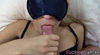 Sister, Step, Blowjob swallow