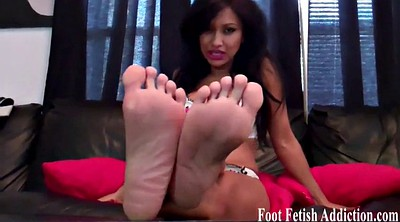 Foot fetish, Foot pov