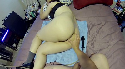 Enema, Wife bdsm