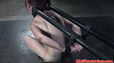 Spank, Submission