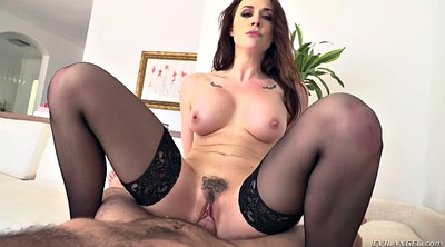 Chanel preston, Inside, Pussy inside, Preston, Member
