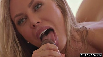 Interracial, Nicole aniston, Big black