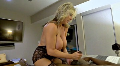 Mature bbc, Blonde bbc, Black on blonde