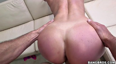 Kendra lust, Stand