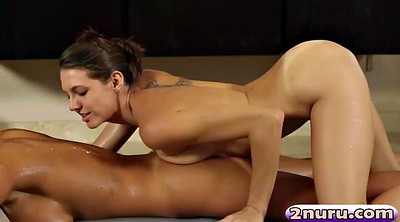 Asian lesbian massage, August taylor, Asian lesbian, Massage,asian