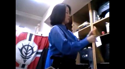 Japanese milf, Change, Japanese amateur, Japanese voyeur, Women, Changing