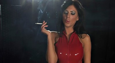 Mistress, Smoking, Dominate