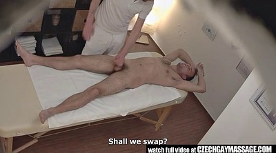 Czech massage, Secretly, Massage sex