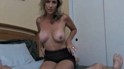 Mom pov, Mom sex