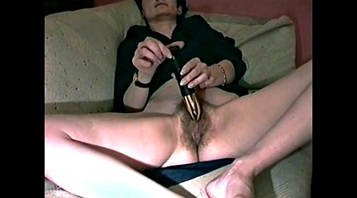 Office sex, Wife dildo, From back, French amateur