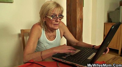 Girlfriend mom, Old mom, Old mature, My mom, Horny mom