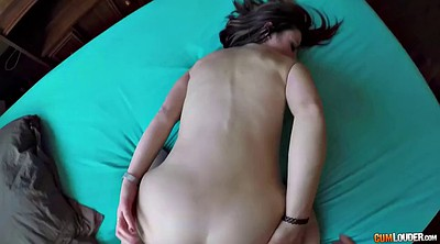 Pov swallowing