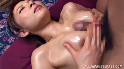 Asian oil, Natural tits