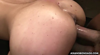 Spit, Creampie small, Asian hairy
