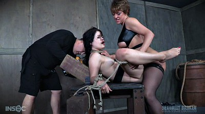 Abuse, Sex slave, Mature slave