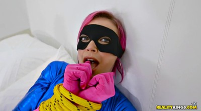 Boots, Heroine, All, Gloves, Bondage squirt, Tied orgasm