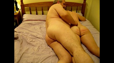 Spank wife, Caning, Caned