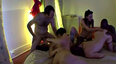 Swingers, Swinger party, Private
