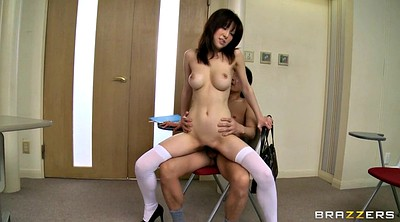 Japanese riding, Japanese stockings, Japanese school