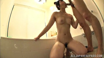 Japanese handjob, Japanese shower, Japanese beautiful