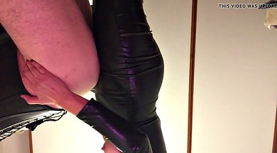 Femdom, Close up, Pegging