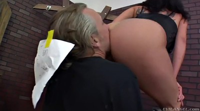 Farting, Submissive, Tory lane, Farts, Tory, Hairy milf