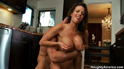 Rough, Smoking, Veronica avluv, Avluv, Kitchen