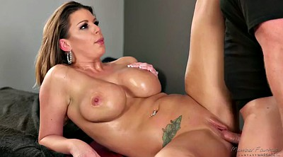 Husband, Chubby creampie, Brooklyn chase, Massager, Ex