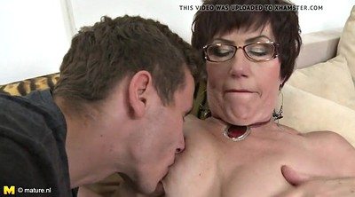 Old, With son, Horny mom, Mom taboo, Son n mom, Sex mom