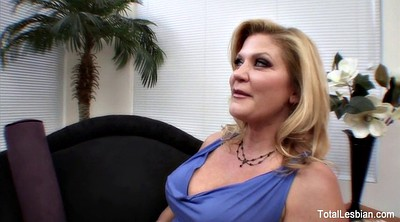 Touch, Hot milf
