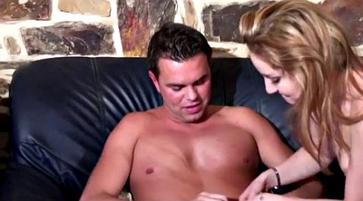 Young couple, Old couple, Old anal