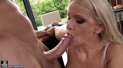 Mature anal, Cum in mouth