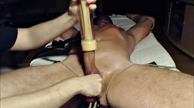 Venus, Edging, Edge, Cock milking