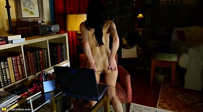 Anal mom, Moms pussy