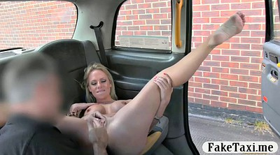 Taxi, Cheating, Try anal