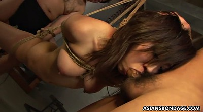 Japanese bondage, Japanese throat, Japanese face, Swallowing, Sperm, Japanese sex toys