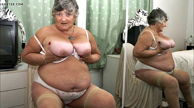 Grannies, Women, Gay mature