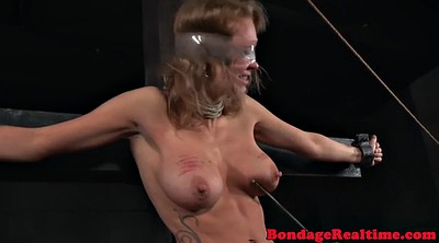 Caning, Breast, Scream