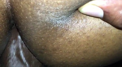 Blacked, Black ebony creampie