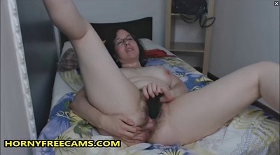 Hairy anal, Hairy pussy fuck