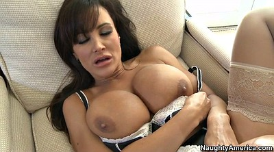 Anne, Lisa ann, Busty, Ann, Busty mom