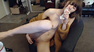 Skinny anal, Part, Young anal, See, Young webcam, Young solo