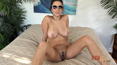 Cute girl, Big boobs solo