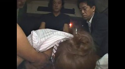 Japanese bus, Japanese outdoor, Japanese gangbang, Japanese bukkake, Outdoor gangbang, Japanese grand