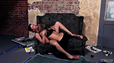 Pussy, Eating pussy, Chastity